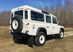 1993-land-rover-defender-110 for sale second daily tdi200 diesel (93).jpg