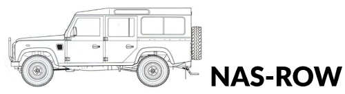NAS-ROW Land Rover Defender Forum